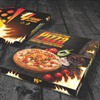 9″ Pizza Box (100)